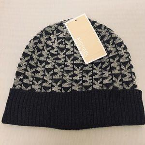 Michael Kors Knit Hat